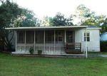 Foreclosed Home in Fernandina Beach 32034 95148 BLUE LN - Property ID: 3426337