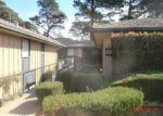 Foreclosed Home in Carmel 93923 54 DEL MESA CARMEL - Property ID: 3430974
