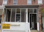 Foreclosed Home in Philadelphia 19142 2425 S MILLICK ST - Property ID: 3433779