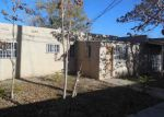 Foreclosed Home in Albuquerque 87105 551 59TH ST NW - Property ID: 3434044