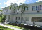 Foreclosed Home in Miami 33138 145 NE 82ND TER APT 5 - Property ID: 3438122