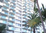 Foreclosed Home in Miami Beach 33139 1000 WEST AVE APT 210 - Property ID: 3441997