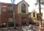 Foreclosed Home in Tampa 33614 8609 MALLARD RESERVE DR UNIT 205 - Property ID: 3442590