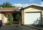 Foreclosed Home in Fort Lauderdale 33323 4650 NW 115TH TER - Property ID: 3448720
