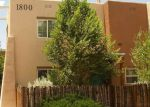 Foreclosed Home in Santa Fe 87505 2210 MIGUEL CHAVEZ RD UNIT 1812 - Property ID: 3452754