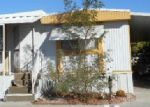 Foreclosed Home in Desert Hot Springs 92240 14777 PALM DR SPC 121 - Property ID: 3453090