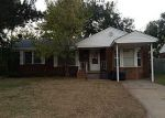 Foreclosed Home in Oklahoma City 73109 5117 S OLIE AVE - Property ID: 3454209