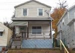Foreclosed Home in Pittsburgh 15210 335 PARALLEL AVE - Property ID: 3454305