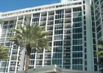 Foreclosed Home in Miami Beach 33154 10275 COLLINS AVE APT 405 - Property ID: 3455790