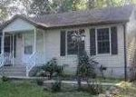 Foreclosed Home in Saint Leonard 20685 5409 CHESAPEAKE AVE - Property ID: 3456929