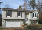 Foreclosed Home in Lusby 20657 8219 OAK LN - Property ID: 3456967