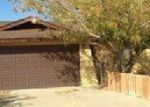 Foreclosed Home in California City 93505 6657 XAVIER AVE - Property ID: 3459018