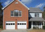 Foreclosed Home in Lawrenceville 30044 1105 EAGLE POINTE DR - Property ID: 3459553