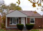 Foreclosed Home in Detroit 48227 12610 ABINGTON AVE - Property ID: 3460858