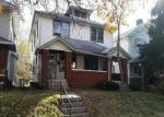 Foreclosed Home in Indianapolis 46201 601 N BANCROFT ST - Property ID: 3462387