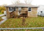 Foreclosed Home in Indianapolis 46218 2847 HILLSIDE AVE - Property ID: 3462389