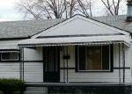 Foreclosed Home in Warren 48089 21772 LA SALLE AVE - Property ID: 3462721