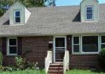 Foreclosed Home in Hampton 23669 1106 PARKSIDE AVE - Property ID: 3464676