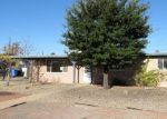 Foreclosed Home in Sierra Vista 85635 91 E KAYETAN DR - Property ID: 3473701