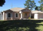 Foreclosed Home in Spring Hill 34608 10097 GIFFORD DR - Property ID: 3479736