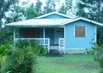 Foreclosed Home in Pahoa 96778 16-1987 SANDALWOOD CT - Property ID: 3489278