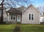 Foreclosed Home in Hebron 46341 206 S MAIN ST - Property ID: 3489548
