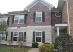 Foreclosed Home in Louisville 40229 6500 BROOK BEND WAY UNIT 105 - Property ID: 3489620