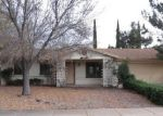Foreclosed Home in Sierra Vista 85635 1316 COTTONWOOD DR - Property ID: 3502137