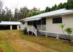 Foreclosed Home in Pahoa 96778 13-3476 NOHEA ST - Property ID: 3504873