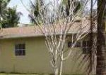 Foreclosed Home in Homestead 33031 27725 SW 164TH CT - Property ID: 3508831