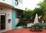 Foreclosed Home in Miami Beach 33139 760 JEFFERSON AVE APT 14 - Property ID: 3509435