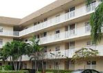 Foreclosed Home in Fort Lauderdale 33322 10422 NW 24TH PL APT 408 - Property ID: 3510097