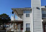 Foreclosed Home in Virginia Beach 23462 403 RESORT CT # 201 - Property ID: 3519928