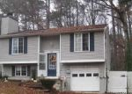 Foreclosed Home in Snellville 30039 4033 OVERLAND TRL - Property ID: 3521912