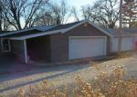 Foreclosed Home in Hebron 46341 582 LAKE SHORE DR - Property ID: 3524564