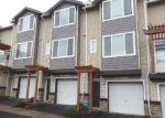 Foreclosed Home in Beaverton 97007 15420 SW MALLARD DR STE 103 - Property ID: 3533765