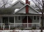 Foreclosed Home in Hebron 46341 304 N JEFFERSON ST - Property ID: 3544454