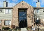 Foreclosed Home in Indianapolis 46254 4250 VILLAGE PARKWAY CIR E APT 3 - Property ID: 3548288