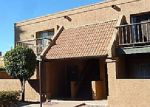 Foreclosed Home in Mesa 85203 1224 E EVERGREEN ST APT 111 - Property ID: 3550166