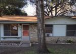 Foreclosed Home in San Antonio 78230 8211 BENTWOOD - Property ID: 3550384
