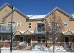 Foreclosed Home in Aurora 80012 14901 E GILL AVE UNIT B - Property ID: 3551872