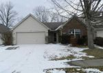 Foreclosed Home in Indianapolis 46254 5001 ASPEN CREST LN - Property ID: 3555296