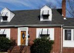 Foreclosed Home in Hampton 23669 600 NEWPORT NEWS AVE - Property ID: 3556023
