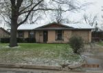 Foreclosed Home in Euless 76039 1103 GLENN DR - Property ID: 3569639