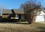 Foreclosed Home in Broken Arrow 74012 4412 W UNIONTOWN ST - Property ID: 3570446