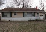 Foreclosed Home in Springfield 65807 436 W CRESTVIEW ST - Property ID: 3571221