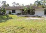 Foreclosed Home in Bonita Springs 34135 25750 TROPIC ACRES DR - Property ID: 3573126