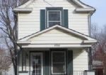 Foreclosed Home in Topeka 66616 404 NE LIME ST - Property ID: 3573401