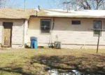 Foreclosed Home in Oklahoma City 73110 3417 BROOKSIDE DR - Property ID: 3587290