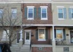 Foreclosed Home in Philadelphia 19138 1362 E HAINES ST - Property ID: 3590606